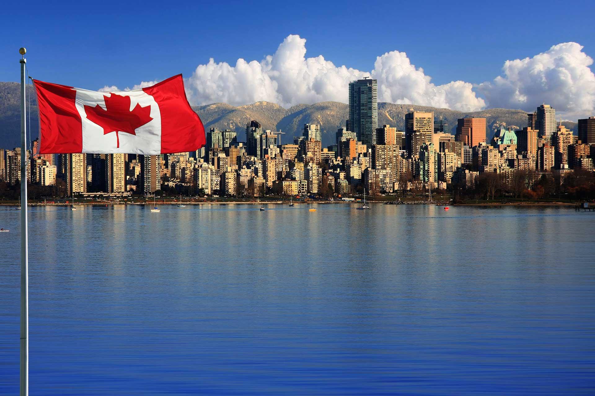 אשרת כניסה לקנדה ETA